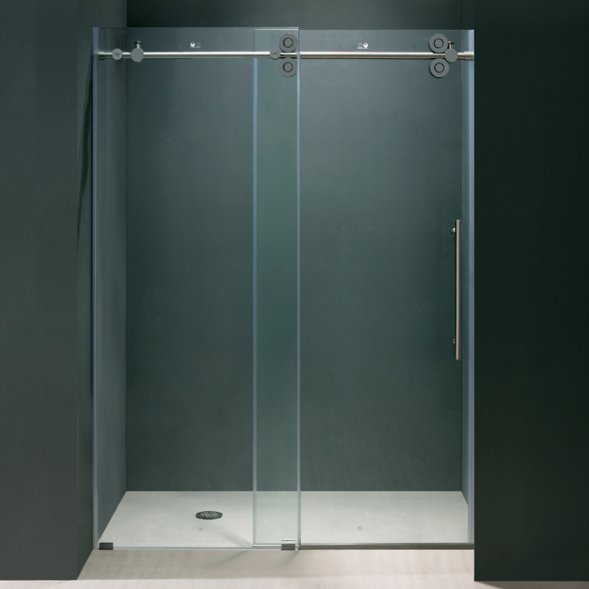 shower enclosures for shower or tub